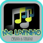 MC LIVINHO MUSICA icon