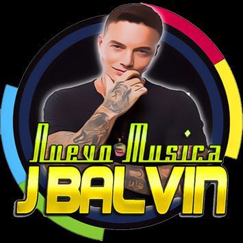 J Balvin 2018 Nuevo Musica Mp3 Letras screenshot 2