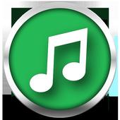 MP3 SONGily Music icon