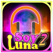 Letras de Soy Luna 2 Mp3 Nuevo icon