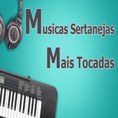 TOP 100 Musicas Sertanejas Mais Tocadas Antigas icon