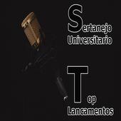 Sertanejo Universitario 2018 Top Lancamentos icon