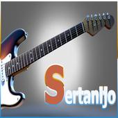 TOP 100 Músicas Sertanejo 2018 Sucessos Sertanejos icon