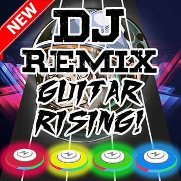 DJ Remix : Guitar Games poster
