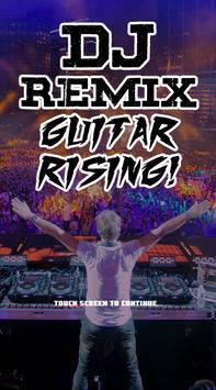 DJ Remix : Guitar Games screenshot 1