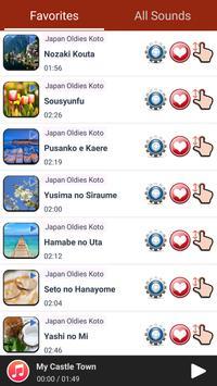 Japan Oldies Koto screenshot 8