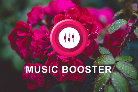Music Booster poster