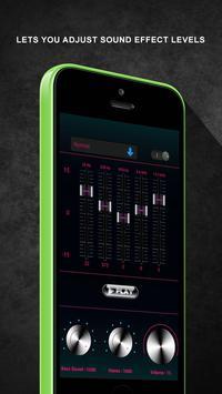 Music Booster screenshot 2