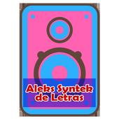 Aleks Syntek de Letras icon