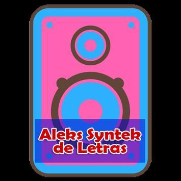 Aleks Syntek de Letras poster