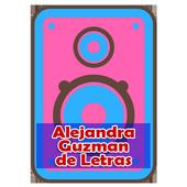 Alejandra Guzman de Letras icon