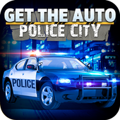Get The Auto: Police City icon