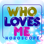 Who Loves Me Horoscope icon