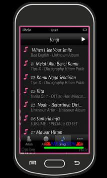 Jidenna Little Bit More muzik screenshot 2