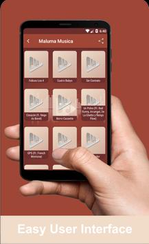 Maluma Musica screenshot 1