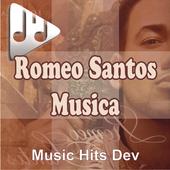 Romeo Santos - Imitadora Musica icon