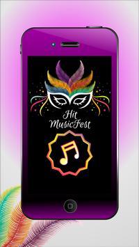 J Balvin Musica poster