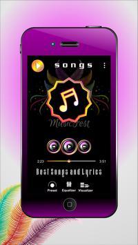 J Balvin Musica apk screenshot