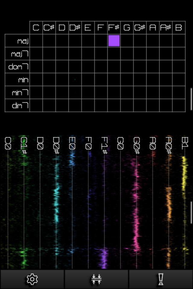 PitchLab Guitar Tuner (PRO) for Android - APK Download