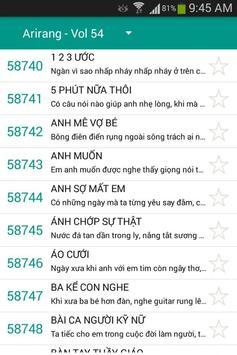 V-Kara: Mã số Karaoke Việt Nam poster