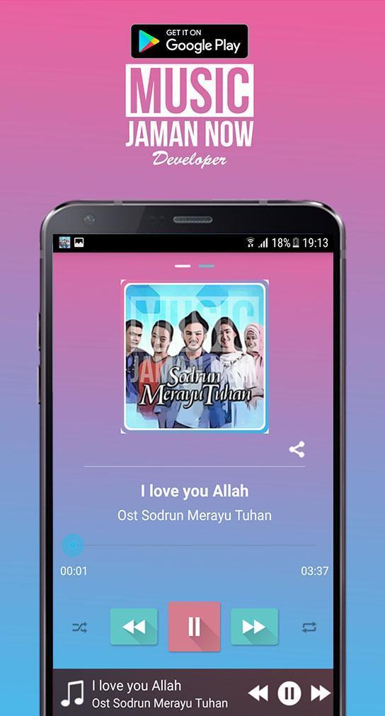 Lagu Sodrun Merayu Tuhan Sctv Lengkap For Android Apk Download