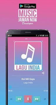 Kumpulan Lagu India Terbaru Lengkap apk screenshot
