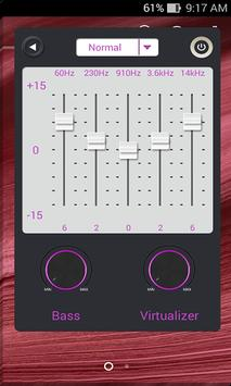 Music Equalizer poster