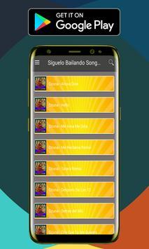 Síguelo Bailando Song Ozuna screenshot 2