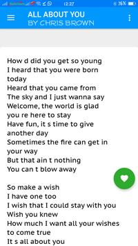 Music Lyricsz Hub screenshot 4