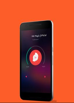 Music downloader without WiFi screenshot 1