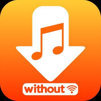 Music downloader without WiFi screenshot 2