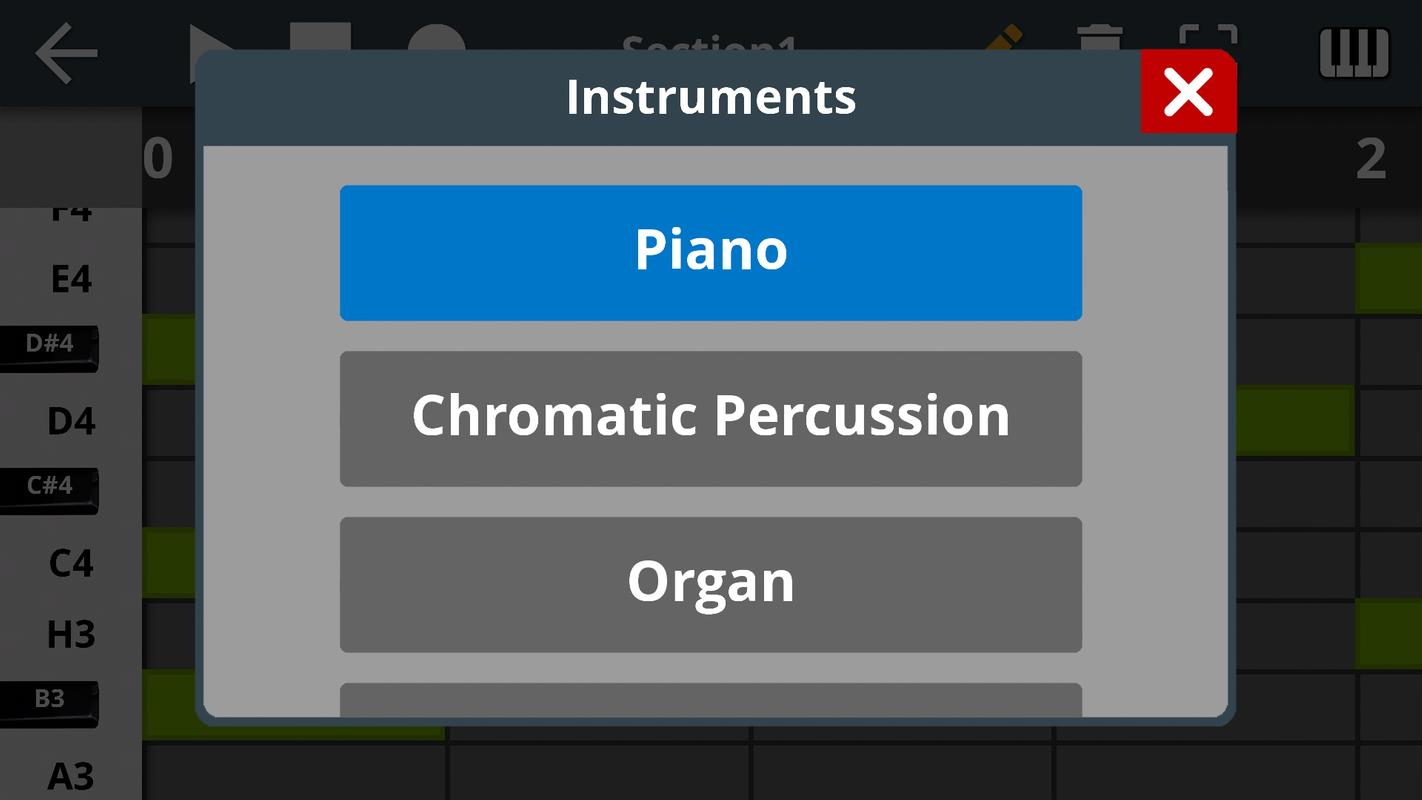 Music Maker For Android Apk Download