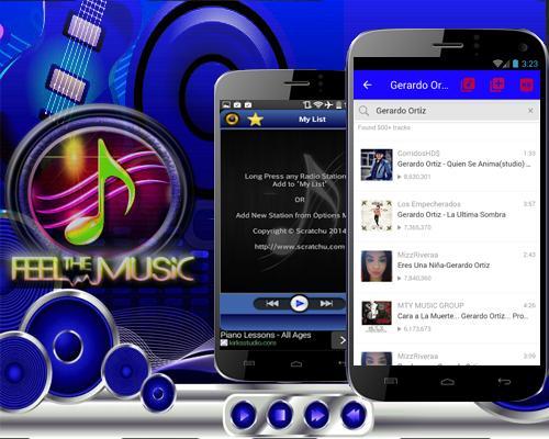 Gerardo Ortiz Fuiste Mía Musica Y Letras Für Android Apk