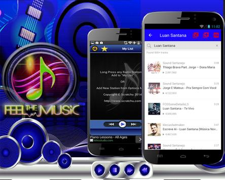 Luan Santana screenshot 3