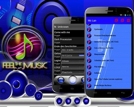 MC Lan - Rabetão. Músicas e Letras screenshot 1