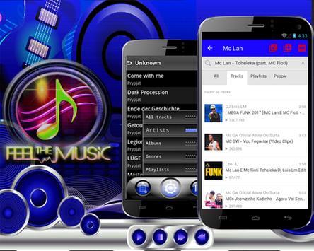 MC Lan - Rabetão. Músicas e Letras screenshot 3