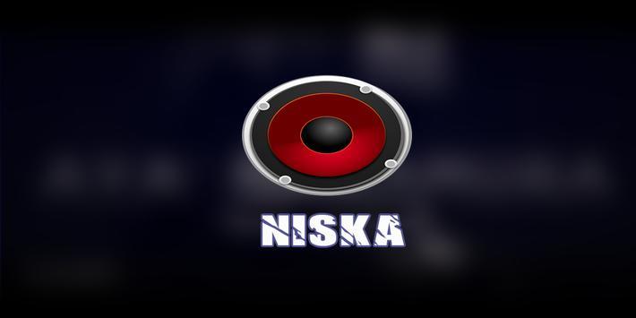 Niska Music Mp3 2018 poster