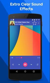 Music Mp3 Player apk screenshot
