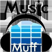 MusicMuff icon