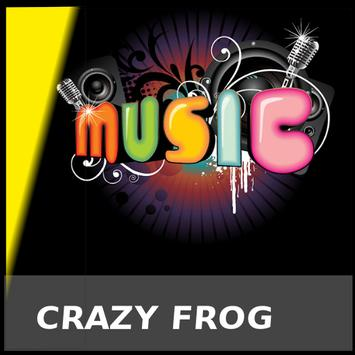 CRAZY FROG Songs for Android - APK Download