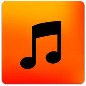 Simple MP3+Downloader icon