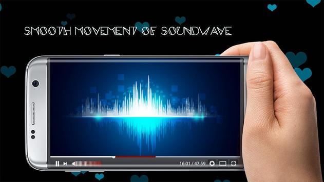 Music Visualizer - Visual Sounds Music screenshot 2