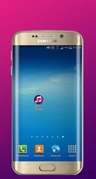 MP3 Music Player - 2018 apk screenshot