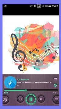 Music Player Play That Song poster
