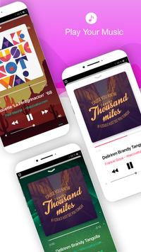 íMusic IOS11: Music player OS 11 screenshot 11