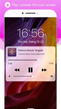 íMusic IOS11: Music player OS 11 screenshot 1