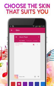 New Music Play - Free Player screenshot 1