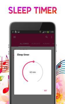New Music Play - Free Player screenshot 2