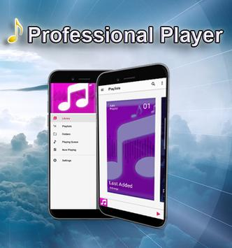 MP3 Audio Player poster