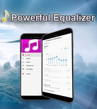 MP3 Audio Player apk screenshot